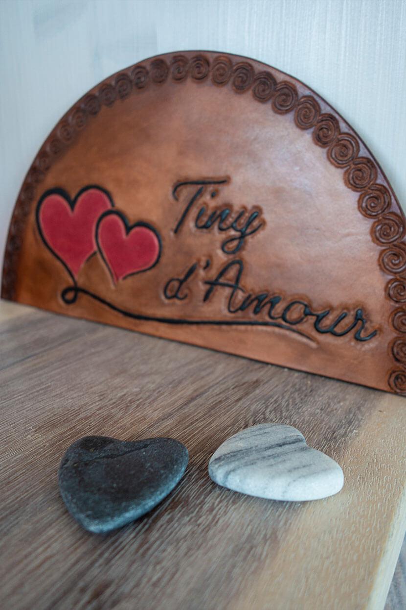 table de chevet tiny d'amour